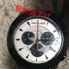 roberto cavalli × FRANCK MULLER Collaboration Limited Product Date Men's Watch