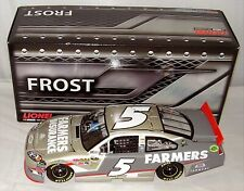 1:24 ACTION 2012 #5 FARMERS INSURANCE CHEVY IMPALA SS KASEY KAHNE FROST 1/501