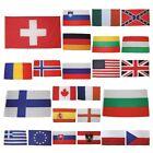 Fahne 90 x 150 cm Hissflagge Nationalflagge Deutschland Europa Landesflagge NEU