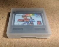RARE- FATAL FURY: FIRST CONTACT (NEO-GEO) [NEOGEO Pocket Color]