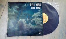 LP PELL MELL - VARIED THEMES / excellent état