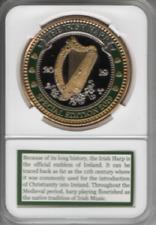 The Irish Harp Special Edition 2019 Ireland Collectors Coin