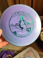 Swirly Pfn 2005 Ice Bowl Innova Dx Eagle 165g