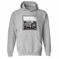 Kendrick Lamar To Pimp a Butterfly Hoodie Hip Hop Sweatshirt Hooded Jumper Rap