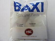 BAXI DUOTEC 2 COMBI 24 28 33 & 40 GA SPARK ELECTRODE 720767301 - GENUINE