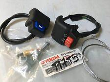 Yamaha ny3-W8813-00 kit commodo au guidon MBK 51 Dakota