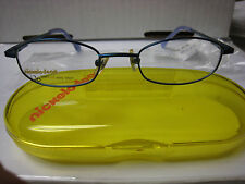 NICKELODEON NIC SPONGE BOB Style KRUSTY in  BLUE  45-19-125  Eyeglass Frames