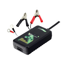 Lithium Ion 12V 2Amp Battery Charger With UK Plug