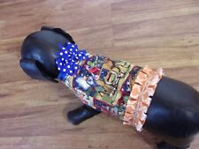 dog dress,shirt, Christmas,The Nativity, wisemen ,Small*(read details for size)