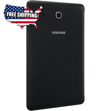 """Refurbished Samsung Galaxy Tab E with WiFi 9.6"""" Touchscreen Tablet PC Featuring"""