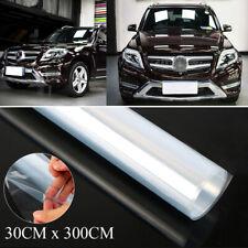 3M*30cm Clear Car Auto Protective Film Vinyl Door Edge Paint Protection 11x118