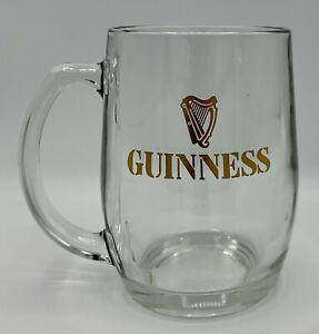 Guinness Bierglas 0,4 Liter