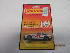 Matchbox NO.39 TOYOTA SUPRA  IN THE PACKAGE