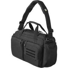 Bolsos de hombre maletín, ejecutivo de color principal negro