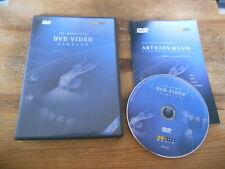 DVD Musik Arthaus Musik : DVD Video Sampler (FSK 0/60min) ARTHAUS