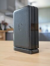 USED Seagate FreeAgent GoFlex Desk 2 TB USB 2.0 External Hard Drive