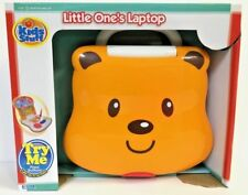 Little One's Laptop Educational Toy