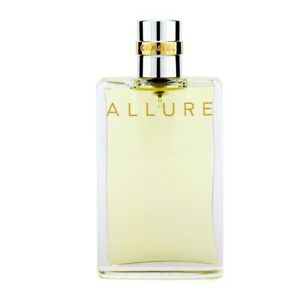 Chanel Allure EDT Spray 50ml Women's Perfume