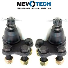 For Buick Chevrolet Pontiac Alero Pair Set of 2 Front Lower Ball Joints Mevotech