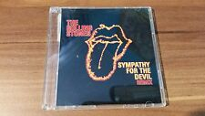 Rolling Stones - Sympathy For The Devil Remix  (2003) (3inch) (0 602498 106167)