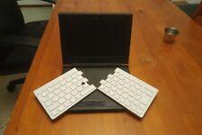 King Jim Portabook XMC10 Rare Netbook UMPC Laptop 701C