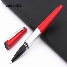 High quality 653 Red  Business office Medium Nib Rollerball Pen New