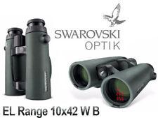 Swarovski OPTIK El Range Binocular 10x42 70020