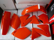 RACE TECH  PLASTIC KIT KTM  2000 SXF 400-520 &  2000-2002 EXC EXCF 125-520