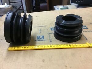 Peugeot 204 304 305 504 505 front suspension strut spring bush rebound rubber