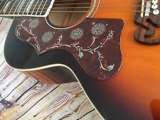 Mano sinistra chitarra Acustica Pickguard j200 sj200 KAY Suzuki Alverez Columbus
