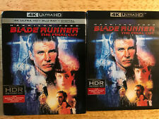 Blade Runner Final Cut (4K Uhd + Bluray) No digital