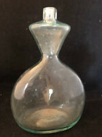 Biberon de Berger Verre Soufflé Languedoc XIX ème Siècle Antique French Glass 3