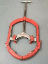 "RIDGID PIPE CUTTERS NO. 472 Hinged Pipe Cutter 8-12"" (V)"
