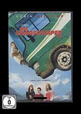 DVD DIE CHAOSCAMPER - ROBIN WILLIAMS + JEFF DANIELS + JOSH HUTCHERSON