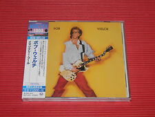 2017 AOR CITY 1000 BOB WELCH Bob Welch  JAPAN CD