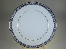 Noritake Indigo Waltz Bread & Butter Plate NEW WITH TAGS