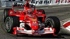 "031 Michael Schumacher - Mercedes Germany F1 Racing Driver 42""x24"" Poster"