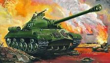 Trumpeter 00316 1/35 Scale Russian Heavy Tank IS-3M Plastic Assembly Model Kits