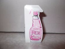 Women's Moschino Fresh Pink 1 x 1 ml  Eau De Toilette Sample Spray.New