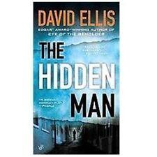 The Hidden Man by David Ellis (2011, Paperback)