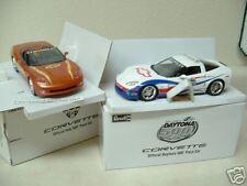 2007 Corvette Z06 Daytona 500 Pace Car and  Indy 500 Pace Car promotional model