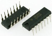 RC4136N Original New TI  Integrated Circuit Replaces NTE997