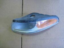 1997 - 2004 C5 Corvette Park Light and Bracket Left Drivers Side GM LH Z06 ZO6