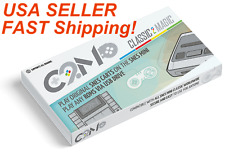 Classic 2 Magic for SNES Mini & NES Classic Original SNES Cart Load Games f/ USB