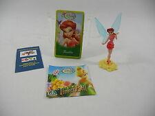 Disney Fairies TINKER BELL TRILLI: ROSETTA  3D + CARD  NUOVO SOLO SBUSTATO