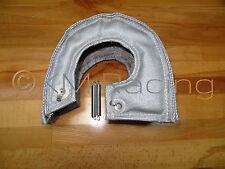 Brand New T3 High Heat Turbo Blanket: Silver