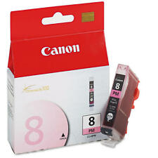 Geniune Canon CLI-8 Photo Magenta Ink Cartridge - Canon USA Authorized Dealer!