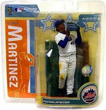 Pedro Martinez New York Mets McFarlane action figure NIB MLB Amazins Series 19