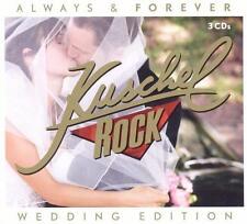 Various - KuschelRock Always & Forever (Kate & William Hochzeitsedition)  