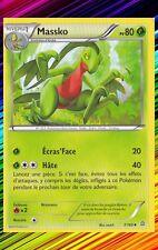 Massko - XY5:Primo Choc - 7/160 - Carte Pokemon Neuve Française